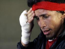 El boxeador Edwin Valero se quita la vida